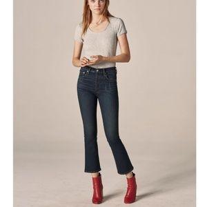 Rag & Bone Hana Jeans in Bedford